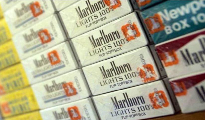 Tabaco com nicotina, seu uso e consequências